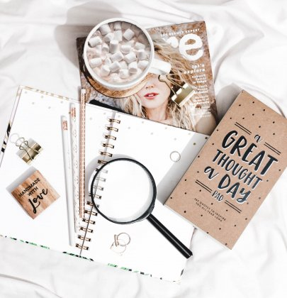 8 Things to Do After Starting a Blog