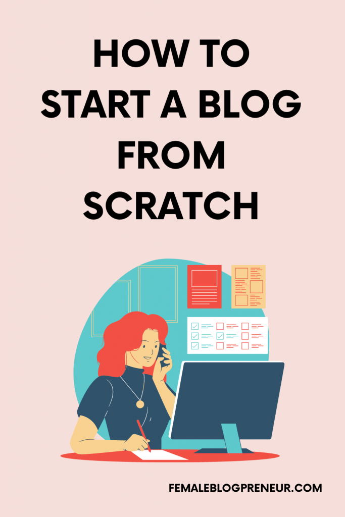 When you start a blog, you need to start it the right way in order to see results. Here is how to create a blog for free and make money