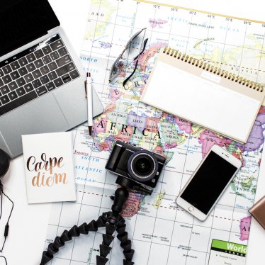 100 Travel Blog Post Ideas for Travel Bloggers